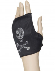 Guanto da pirata donna