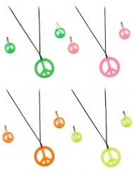 Kit gioielli Hippie