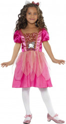 Costume Hello Kitty™ bambina
