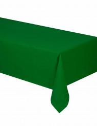 Tovaglia di carta verde