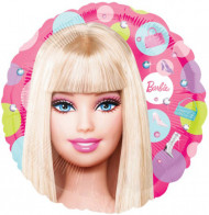 Palloncino barbie