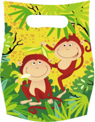 Sacchetti per feste safari