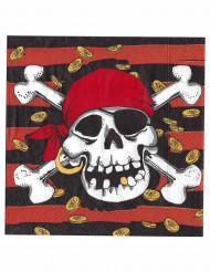 Tovaglioli pirata