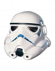 Maschera Stormtrooper™ adulto