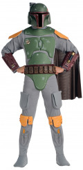 Costume Boba Fett Star Wars™ per adulto