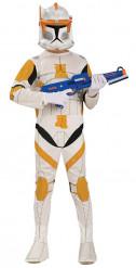 Costume da Comandante Cody Clone Trooper Star Wars™ per bambino