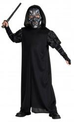 Costume Mangiamorte™ Harry Potter™ per bambino