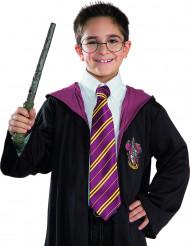 Kit bacchetta magica e occhiali Harry Potter™ bambino