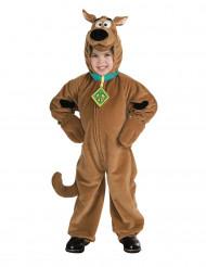 Costume da Scooby Doo™ de luxe per bambino