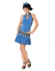 Costume da Betty Rubble™ della serie Gli Antenati™ per adulto