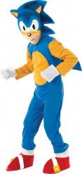 Costume Sonic™ per bambino