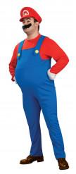 Costume Mario™ deluxe uomo