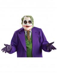Guanti viola di Joker™ per adulto