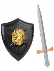 Kit cavaliere