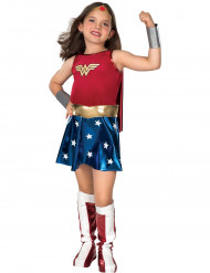 Travestimeto da Wonder Woman™ per bambina