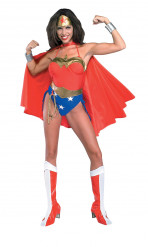 Costume da Wonder Woman™ da donna