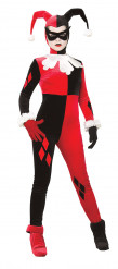 Costume Harley Quinn™ per donna