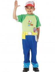 Costume Manny tuttofare™ bambino