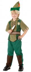 Costume da Peter Pan™ della Disney™ per bambino