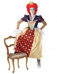 Costume da regina di cuori™ per donna