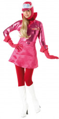 Costume Penelope Pitstop Le corse pazze™ donna