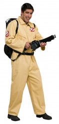 Costume Ghostbusters™ deluxe per uomo