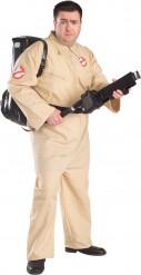 Costume Ghostbuster™ taglia grande uomo