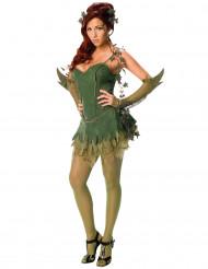 Costume da Poison Ivy™ per donna