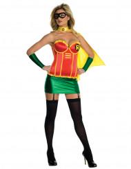 Costume robin sexy donna