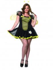 Costume ape bottinatrice sexy donna