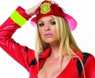 Casco pompiere adulto
