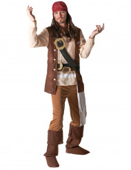 Costume Jack Sparrow Disney™ uomo