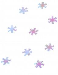Fiocchi di neve perlati Natale