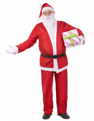 Costume Babbo Natale adulti