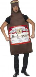 Costume bottiglia di birra