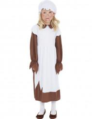 Costume contadina bambina