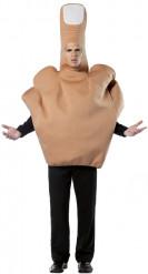 Costume dito uomo