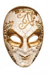Maschera veneziana maestro
