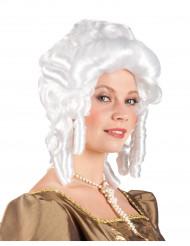 Parrucca barocca donna