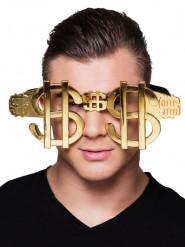 Occhiali dollaro