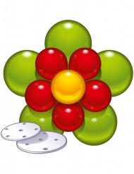 Kit decorazioni fiore