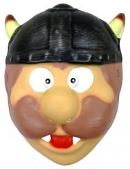 Maschera vichingo