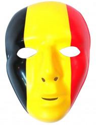 Maschera Belgio