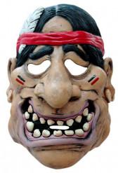 Maschera indiano