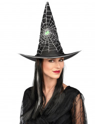 Parrucca strega donna Halloween