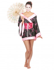 Costume geisha sensuale per donna