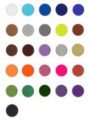 Trucco ad acqua tanti colori disponibili