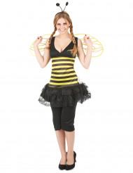 Costume ape glamour per donna