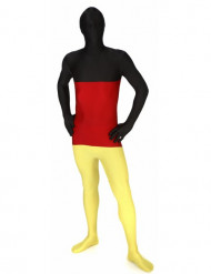 Costume Morphsuits™ Germania adulto