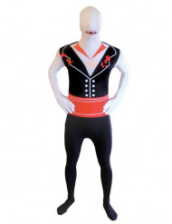 Costume Morphsuits™ vampiro adulto